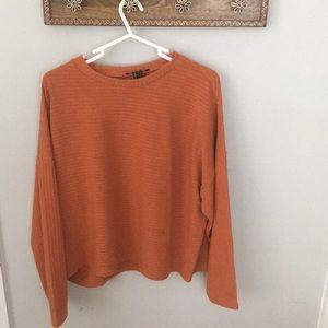 Size L Long Sleeve Shirt